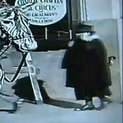 Insolite telephone portable 1928