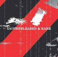 U2 Rare and Unreleased Album
