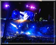 U2 The Edge from 360 Live Tour 2009 2010