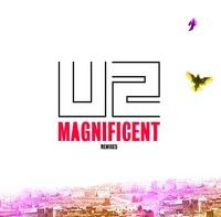 U2 Magnificent Single and remix from nloth 2009
