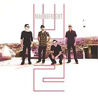 U2 Magnificent Single from nloth 2009