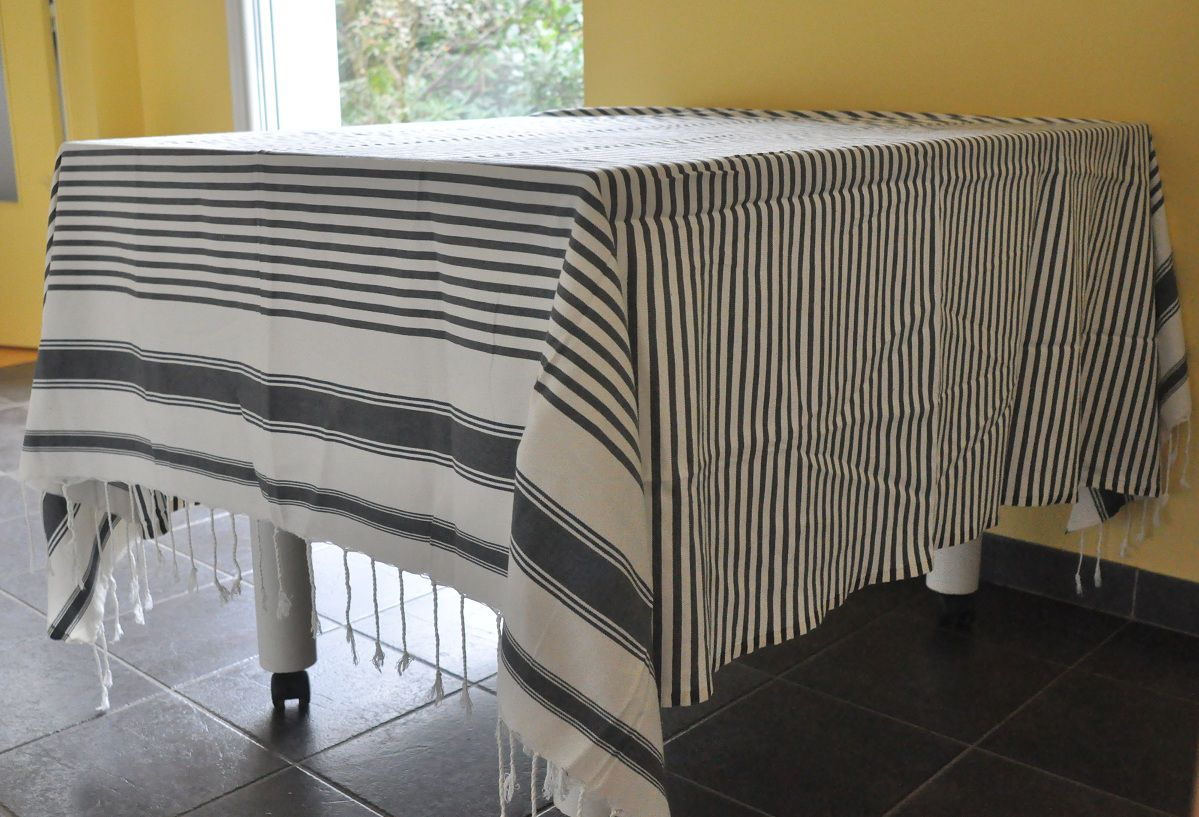 album fouta serviette de plage nappe mode ethique commerce equitable sacs et accessoires. Black Bedroom Furniture Sets. Home Design Ideas