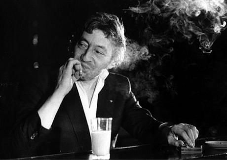 article gainsbourg