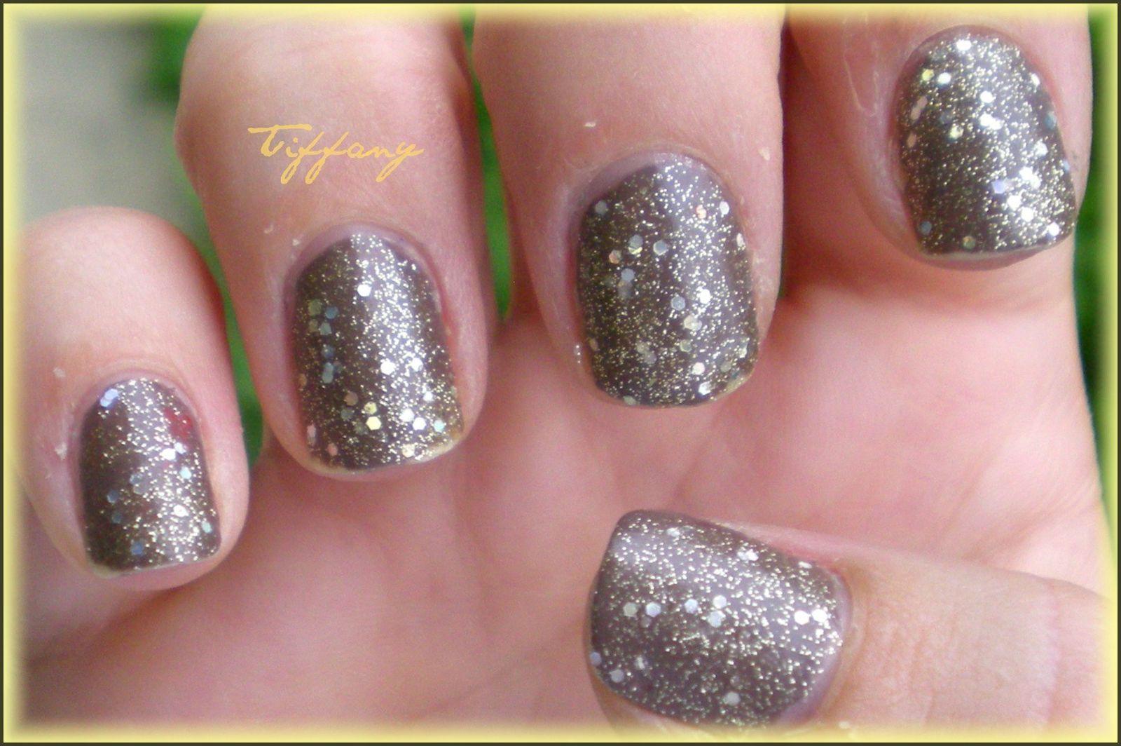 ELF Golden Goddess - Smocky brown