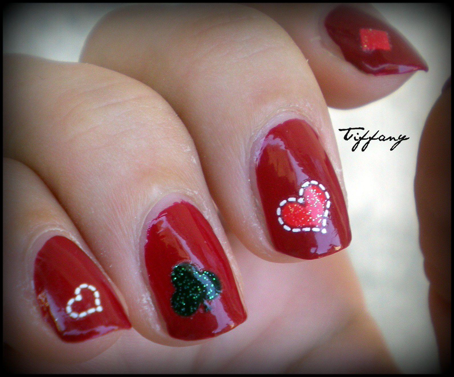 ongles 12.08.11