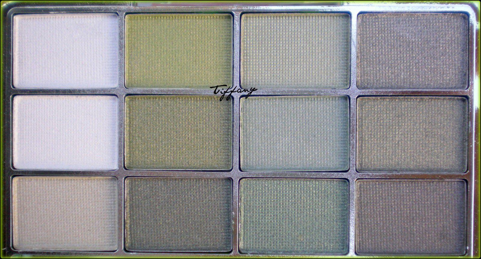Palette Misseurope Vert (1)