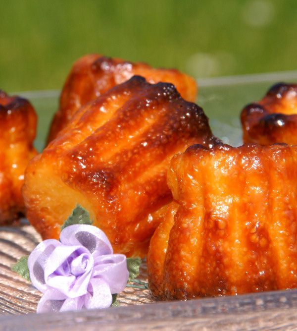 canneles bordelais1