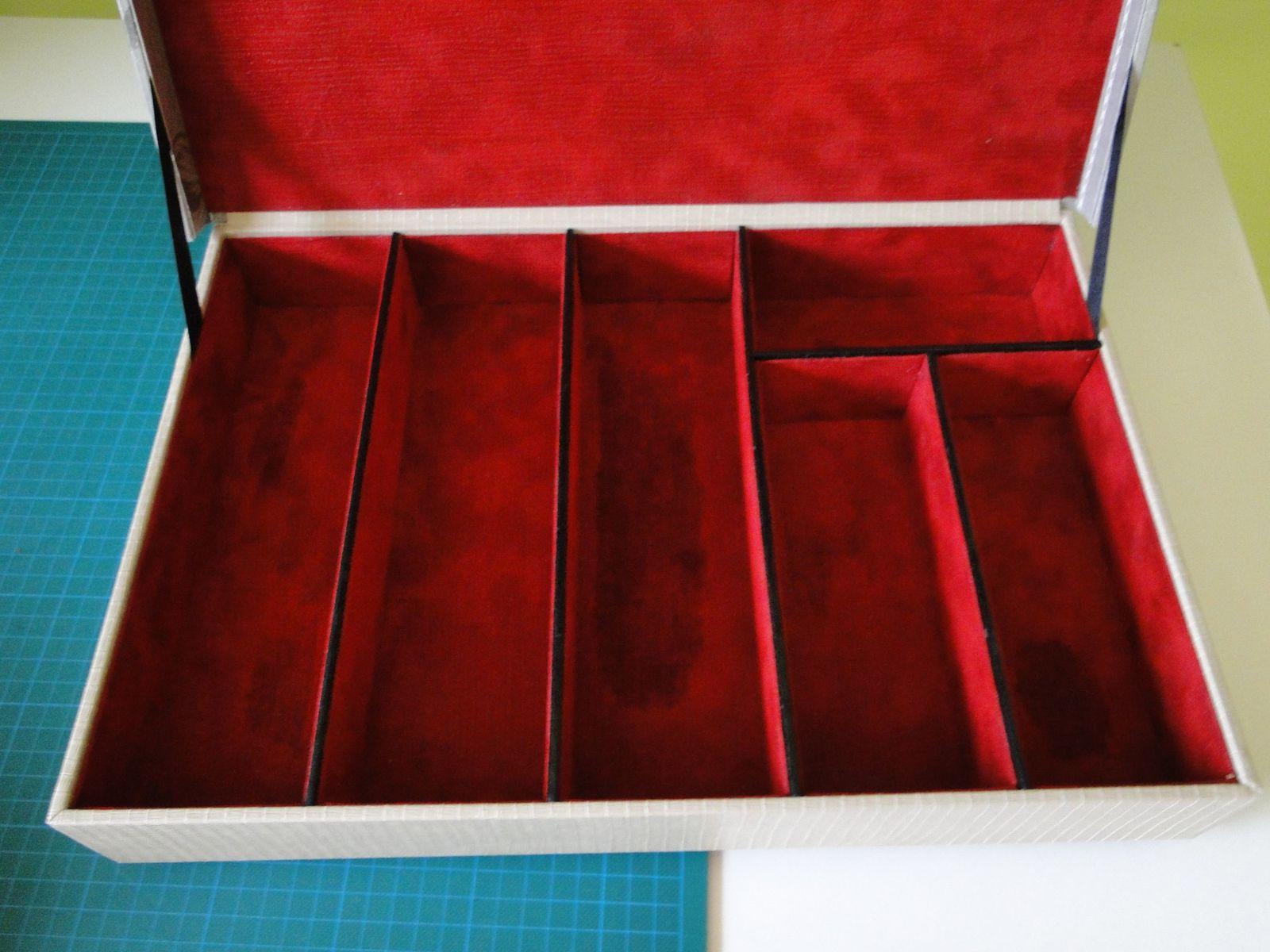 cartonnages de l 39 t le blog de catherine molinatti. Black Bedroom Furniture Sets. Home Design Ideas