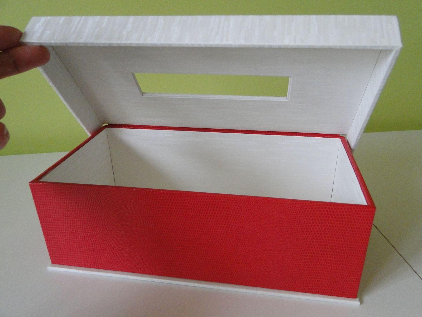 les boites kleenex de lydie et laurette le blog de. Black Bedroom Furniture Sets. Home Design Ideas