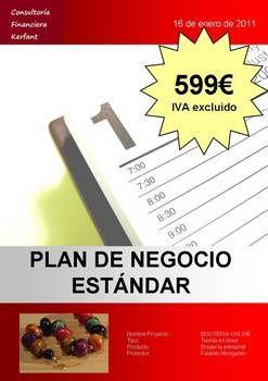 Plan de Negocio Estándar