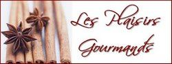 logo forum plaisirs gourmands