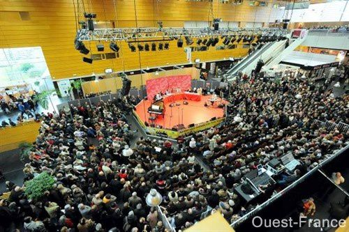 grande halle ouestfrance