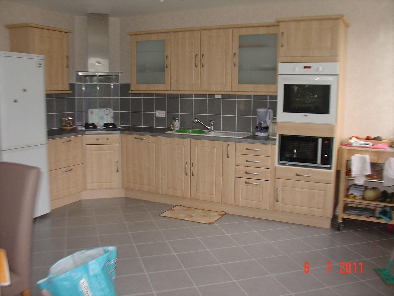 La cuisine 4 le blog de la maison de lilie - Amenagement de la maison ...
