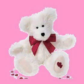 OURS PELUCHE COEURSpf