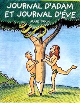 Journal d'Adam et journal d'Eve