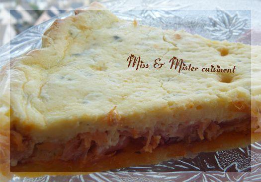 tarte saumon3