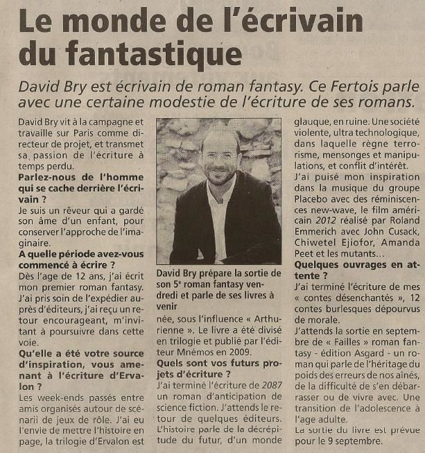 Article MARNE 20110907