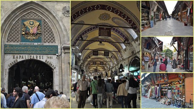 Back from Istanbul, Turkey -- A Cultural and Touristic ...