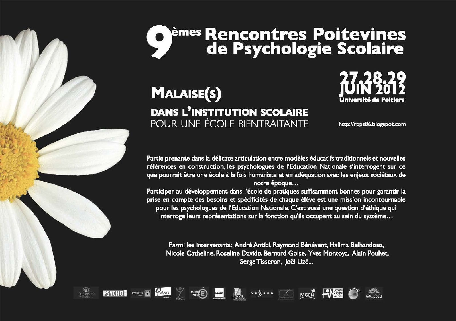 Autorisation rencontre psychologue scolaire