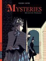 Mysteries (t.1)
