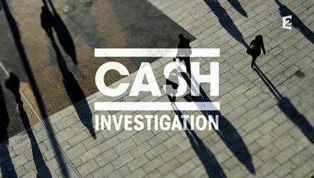 Cash Investigation Elise Lucet