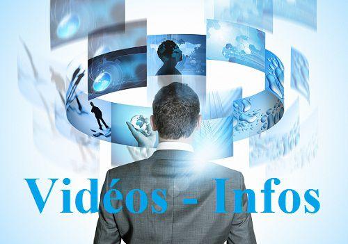 Vidéos-Infos