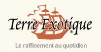 Terre exotique logo