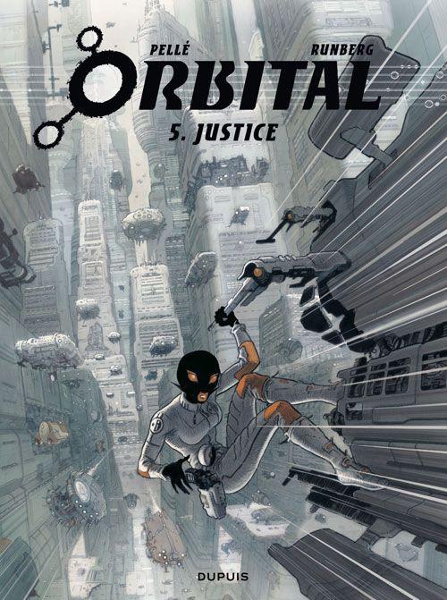 orbital tome 5