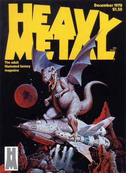couverture metal hurlant 22