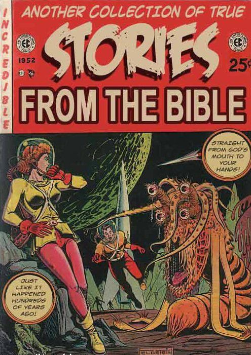 Stories From The Bible ( 1952 )