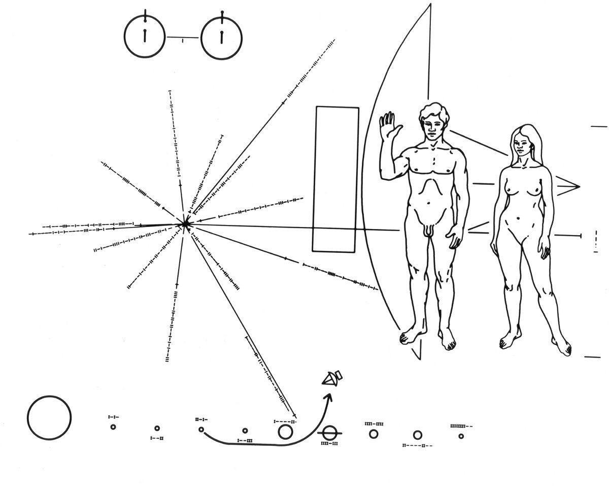 Sonde spatiale pioneer