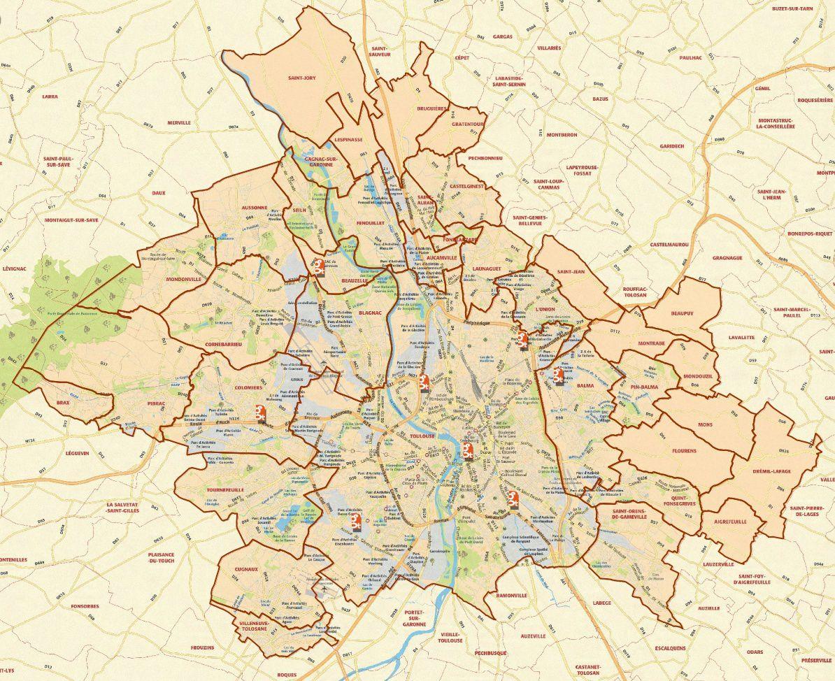plan de la dissertation en geographie
