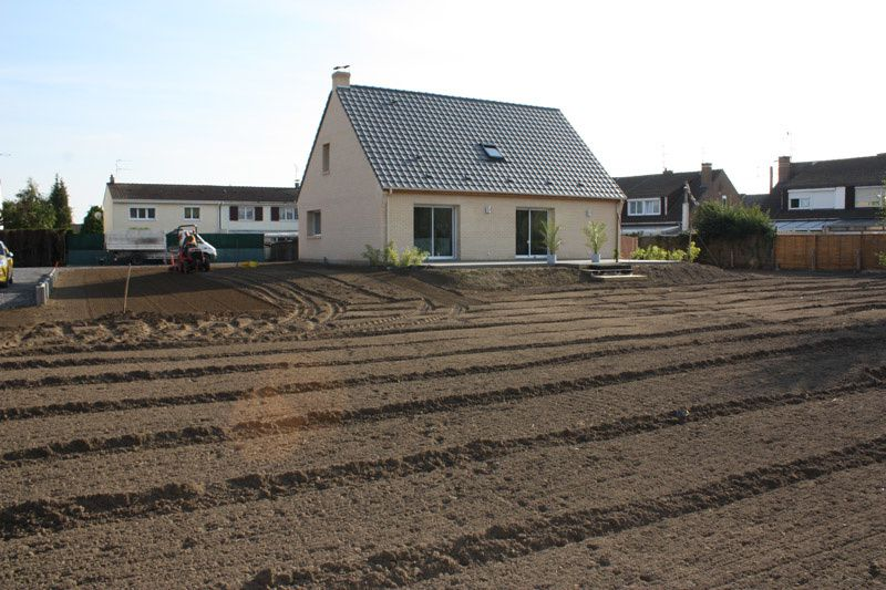 Les am nagements ext rieur construction clos couvert for Exterieur habitat 85