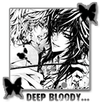 Deep Bloody Night