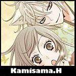Kamisama-Hajimemashita