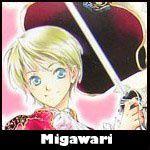 Migawari-Hakushaku