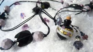 concours collier aroma