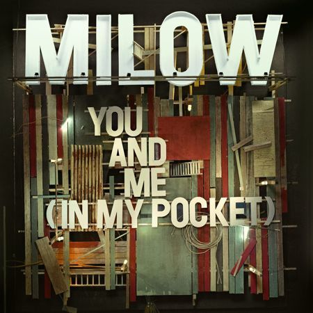 Milow-YouAndMe(InMyPocket) cover