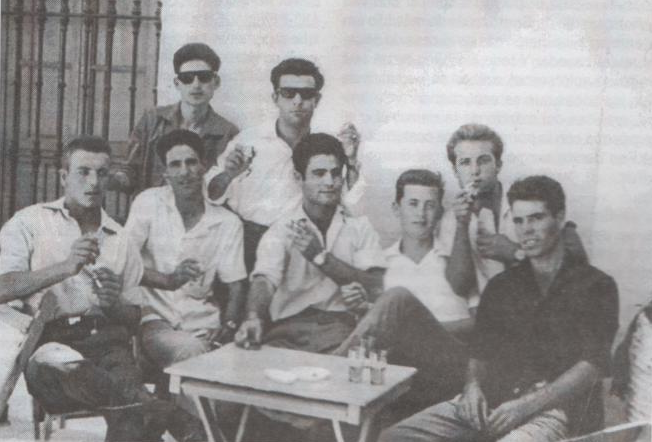 Fotos Badolatosa del 1960 al 1965