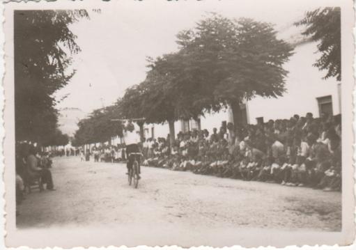 Badolatosa del-1940 al 1945