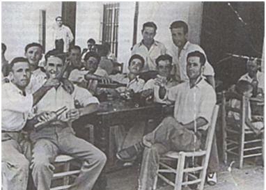 Badolatosa del 1950 al 1959
