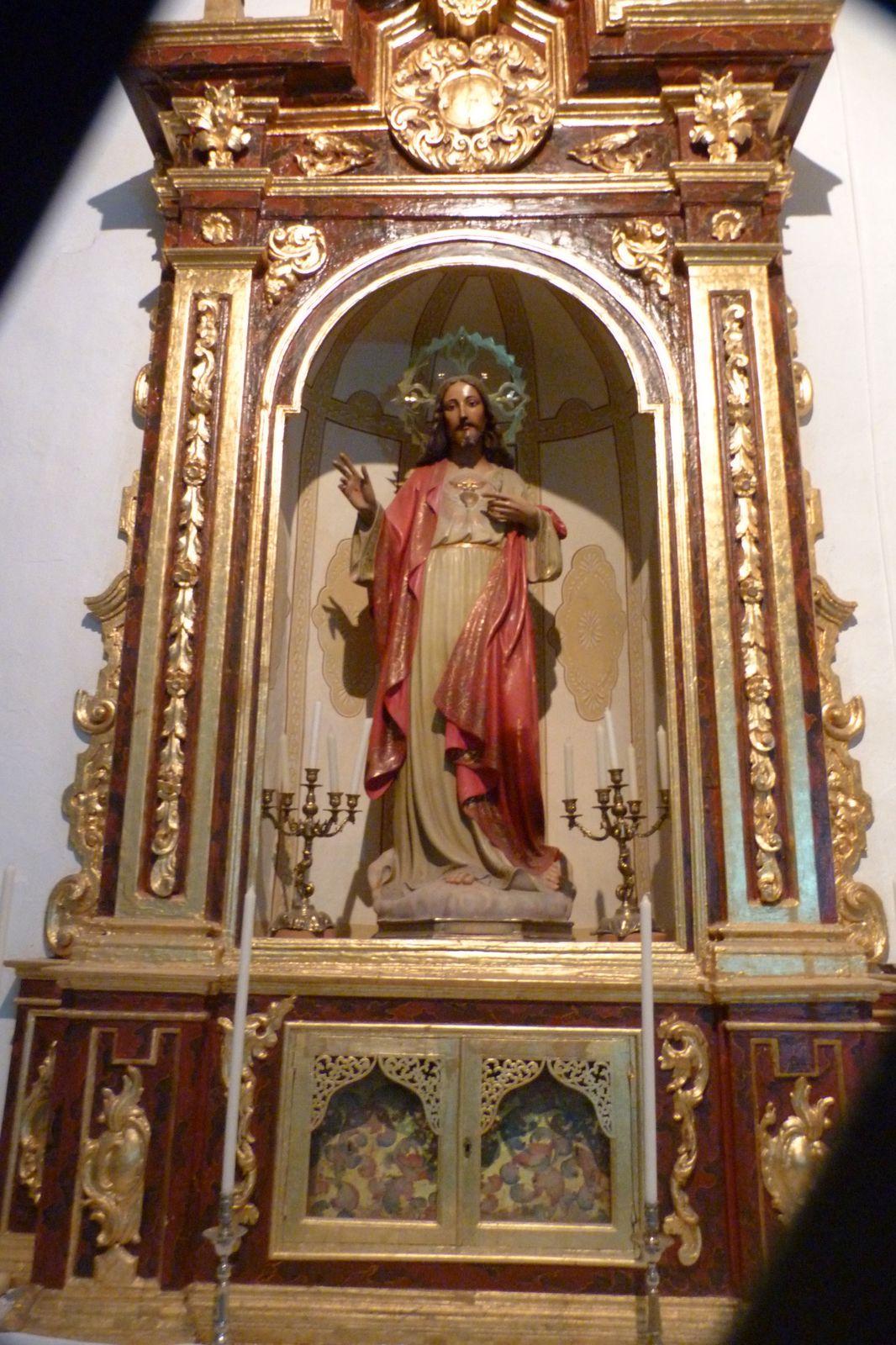 Iglesia Nuestra Señora del Socorro Badolatosa