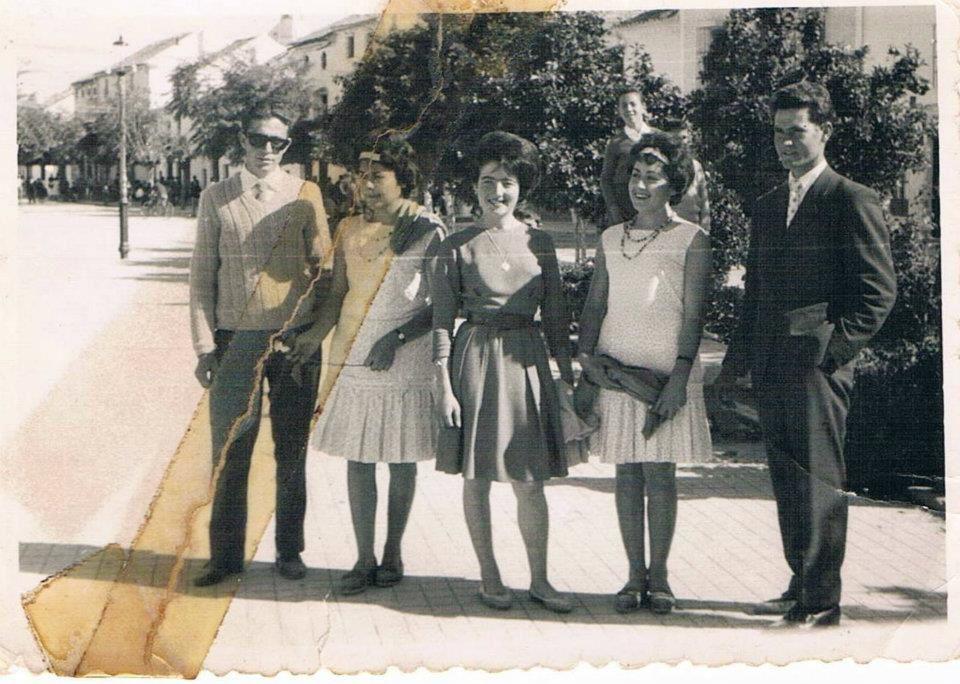 Fotos Badolatosa Almudena Pino Escalera