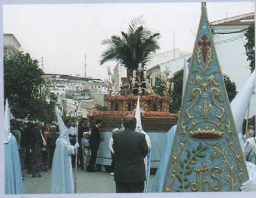 Badolatosa Semana Santa-2010