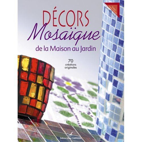 decors mosaique