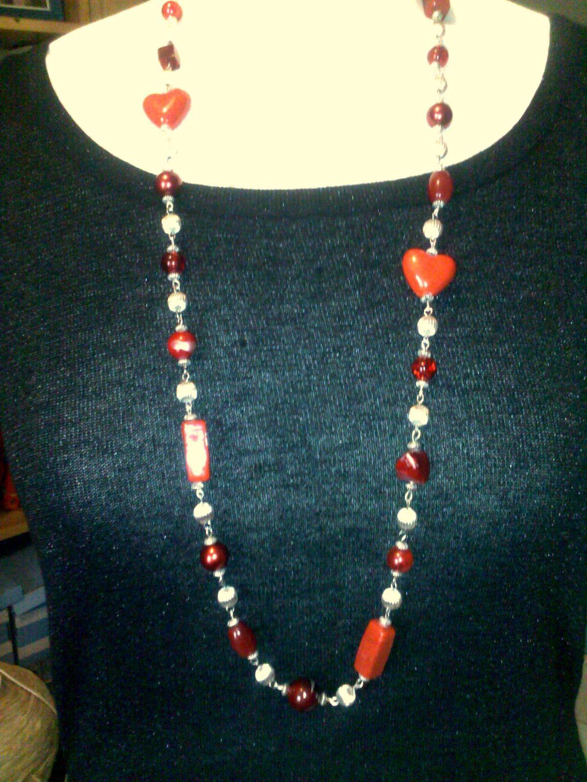 collection de colliers 2013 / 2014