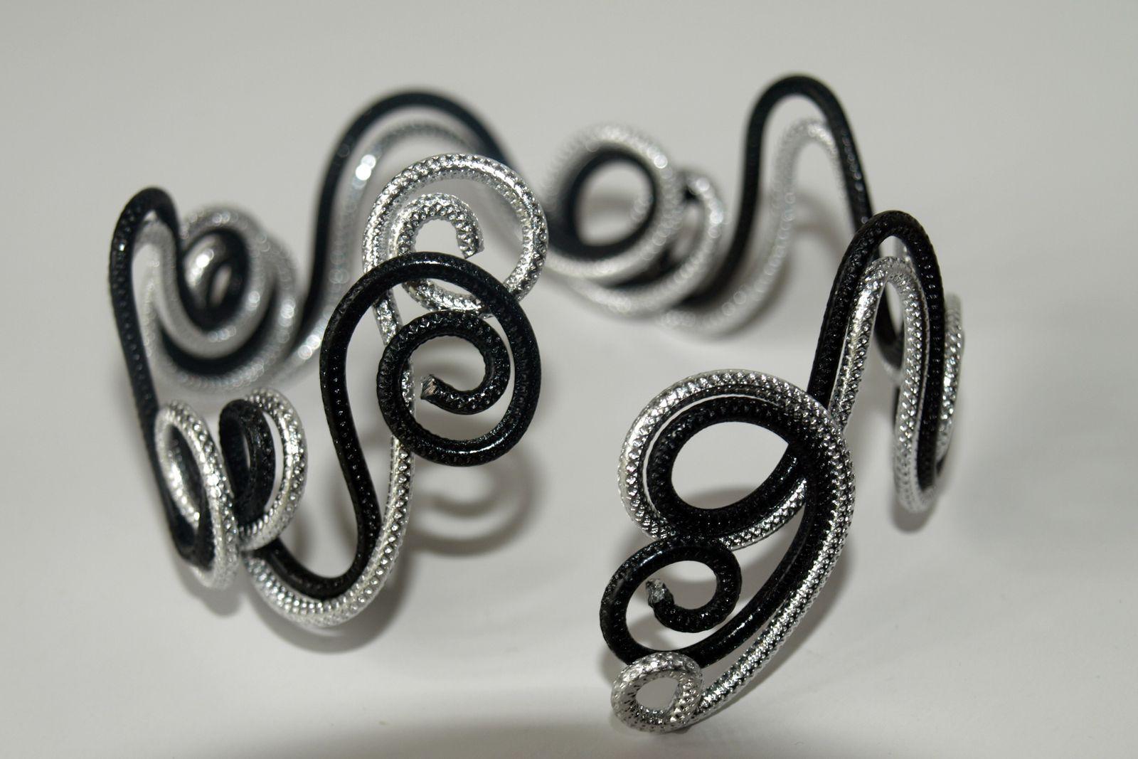 aluminium bijoux