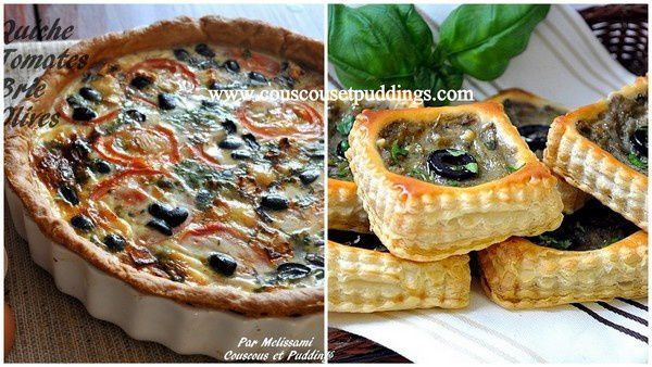 recettes de quiches tourtes et feuillet s pour le ramadan couscous et puddings. Black Bedroom Furniture Sets. Home Design Ideas