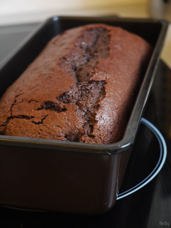 Cake au chocolat ma fa on la cuisine t m raire de nelly - Comment cuisiner les betteraves rouges ...