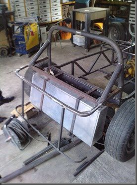 Chassis 12